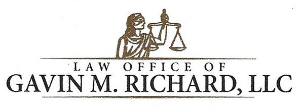 The Law Office of Gavin M. Richard, LLC